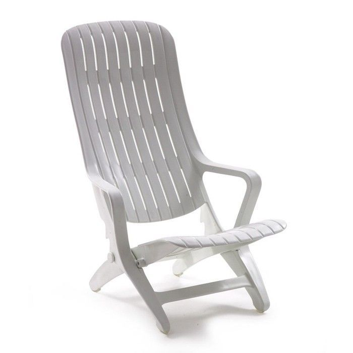 Fauteuil Relax Jardin 3 Positions