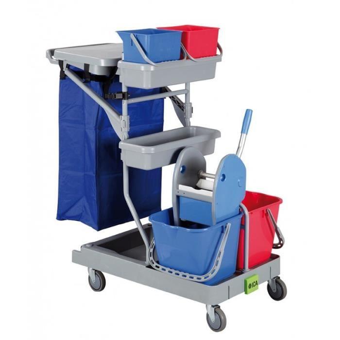 chariot de m nage avec presse achat vente nettoyage sol chariot de m nage avec presse. Black Bedroom Furniture Sets. Home Design Ideas