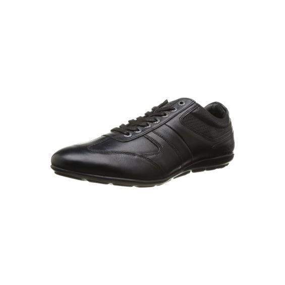 Chaussures Kaporal Rufus Noir Co...