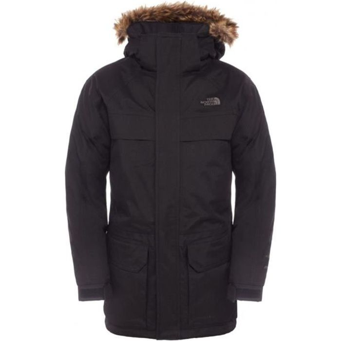 parka north face homme achat vente parka north face. Black Bedroom Furniture Sets. Home Design Ideas
