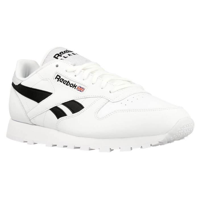 Chaussures Reebok CL Leather Pop