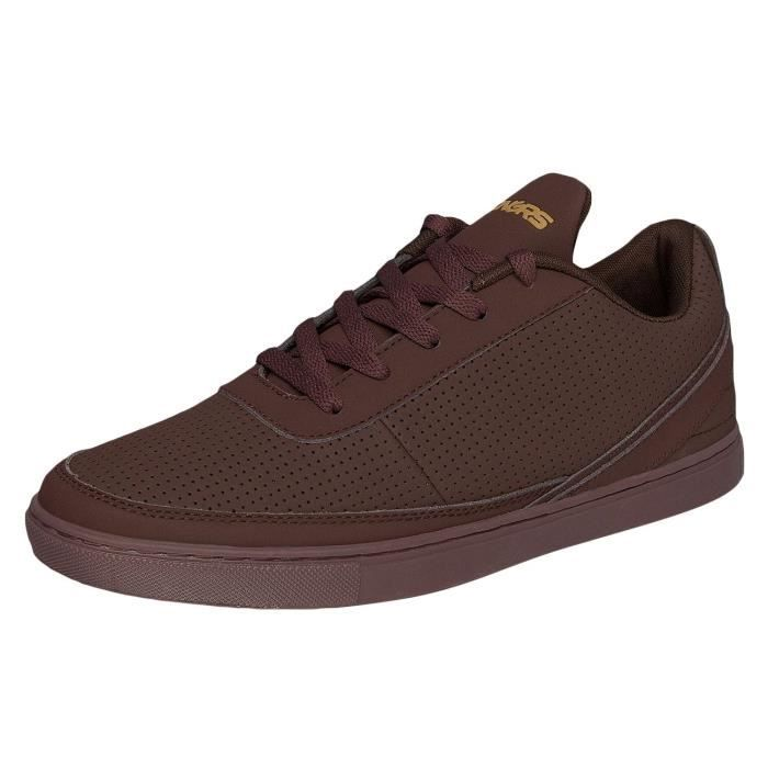 Dangerous DNGRS Homme Chaussures / Baskets Perforated