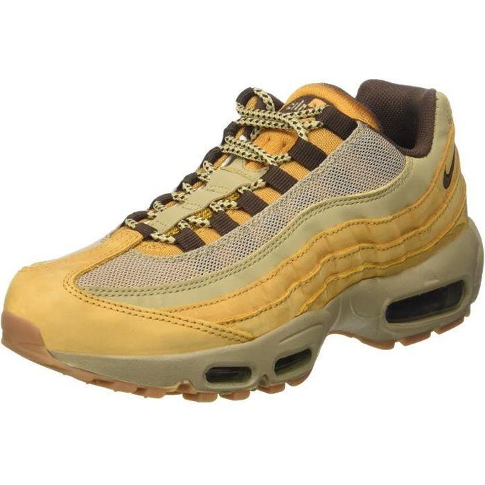 nouveau style d8f4b 16e3d NIKE chaussures de course à pied hiver air max 95 pour femmes 880303 YFADV  Taille-37