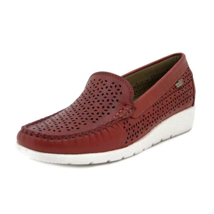 1e15f522e6a98b Chaussure confort semelle amovible femme - Achat / Vente pas cher