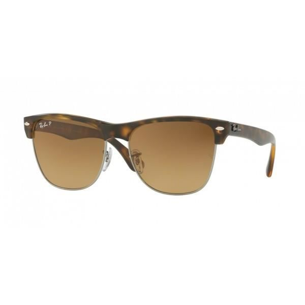 Ray-Ban Clubmaster Oversized RB4175-878 M2 - Achat   Vente lunettes ... 7fc4aae200f0