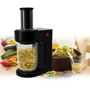 spaghetti de legume achat vente spaghetti de legume. Black Bedroom Furniture Sets. Home Design Ideas