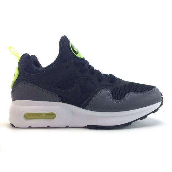 Basket - Nike - Air Max Prime