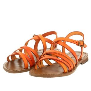 ballacce nu femme pieds iota 539 sandales 7w61Yq8q