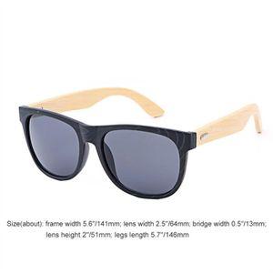 698102519f ... LUNETTES DE SOLEIL Hommes Femmes Lunettes de soleil avec protection U  ...