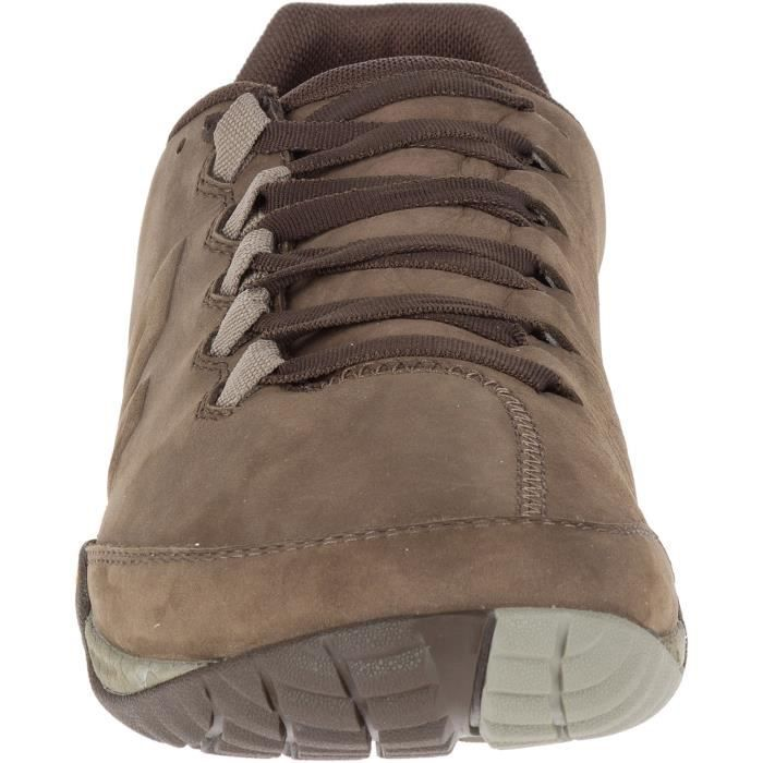 Merrell Parkway Emboss Lace Shoes