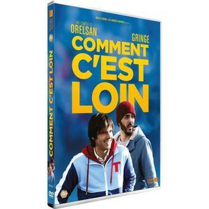 DVD FILM DVD - Comment c'est loin