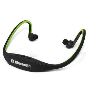 CASQUE - ÉCOUTEURS Aihongtai S9  Wireless Bluetooth 4.0 Earphone hand