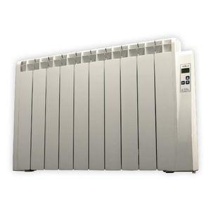 RADIATEUR ÉLECTRIQUE Radiateur électrique à inertie TESSLA LH 1250 Watt