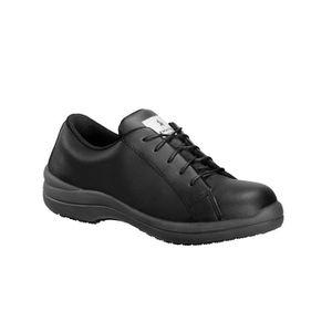 CHAUSSURES DE SECURITÉ Chaussure de sécurité femme basse Lemaitre S3 Regi