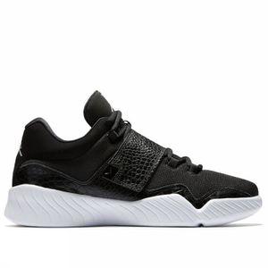 Chaussures Nike Jordan J23 Blanc Blanc - Achat / Vente basket  - Soldes* dès le 27 juin ! Cdiscount