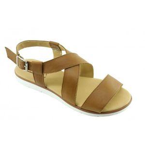Tube marque nu ultra pieds b bella flexible super sandale souple pied sensibles chaussures cuir femme confort beige Bxrwqn7B