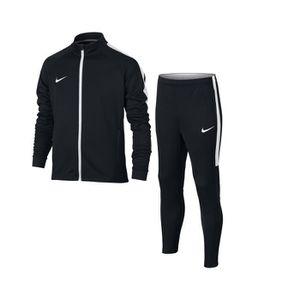 SURVÊTEMENT Survêtement Nike Academy Noir Junior e217f0d6fde4f