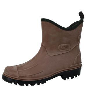 Bottes noires chaussures à lacets et bottes en cachemire grande taille 39-50 bottes chaudes Noir Noir - Achat / Vente botte  - Soldes* dès le 27 juin ! Cdiscount