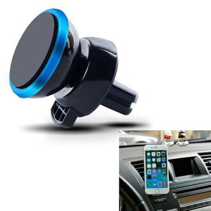 FIXATION - SUPPORT Support Voiture Magnétique pour SAMSUNG Galaxy S7