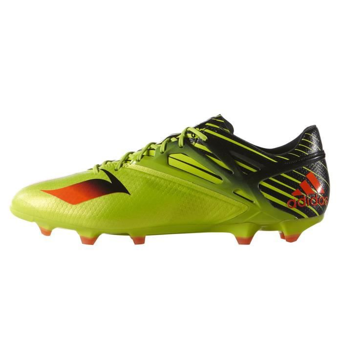 Vert 1 Prix Pas Football Adidas Fgag 15 Messi Cher Chaussures 8nkXwOP0