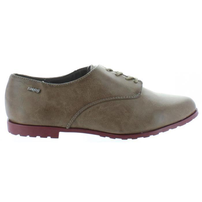Chaussures pour Femme MTNG 52653 LODIZ TAUPE ImkKEXpyI