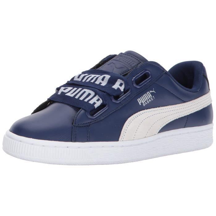 Puma Basket Heart De Wn Sneaker BCKKF Taille-40
