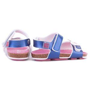 Chaussure À Lacets Pas. 5608 Passion Chaussures Bleu Bl RBbyt
