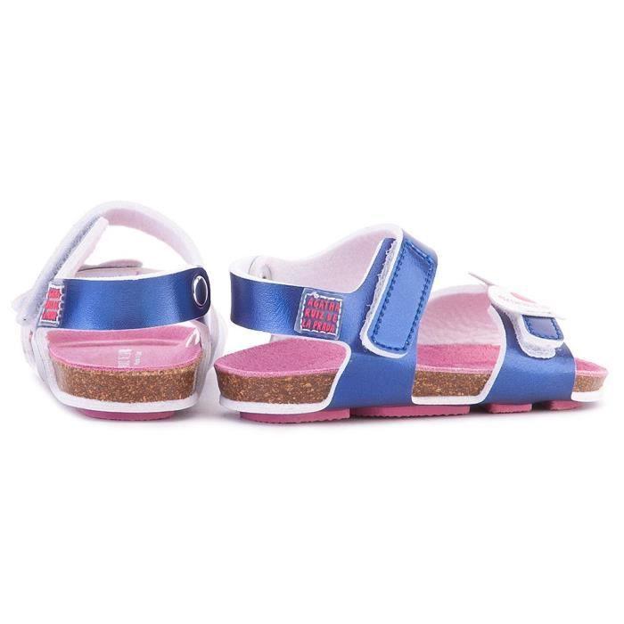 Chaussures Agatha Ruiz De La Prada Sandalia