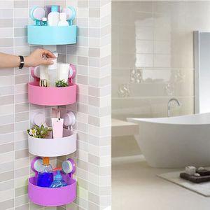 etagere de coin pour salle de bain - achat / vente etagere de coin