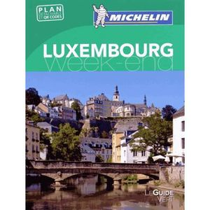 GUIDES MONDE Luxembourg
