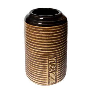 BOL - MUG - MAZAGRAN Grande tasse à mate céramique