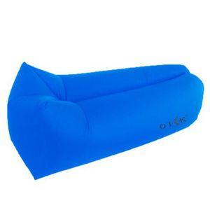 Canape Gonflable Chaise Longue De Plage Portable Canape Matelas