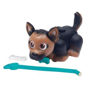 FIGURINE - PERSONNAGE Pet Parade Simple Puppy Pack - berger allemand