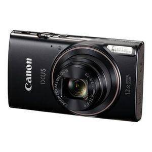 PACK APPAREIL COMPACT Canon IXUS 285 HS Appareil photo numérique compact