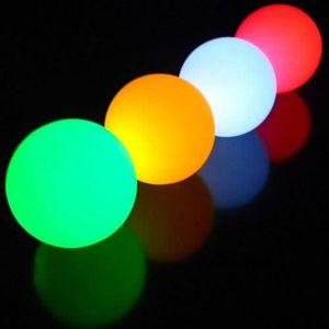 OBJETS LUMINEUX DÉCO  Lampe Boule lumineuse LED veilleuse déco - Sphère
