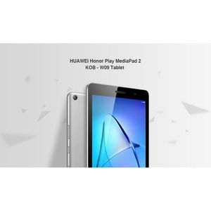 TABLETTE TACTILE HUAWEI Honor Play Tablette PC Android 7.0 MediaPad