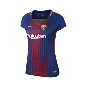 Maillot Domicile FC Barcelona gilet