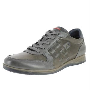 MOCASSIN chaussures a lacets haba homme fluchos 9257