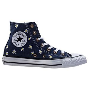 Abordable Chaussures Décontractées ** E mbroidered Converse