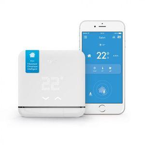 THERMOSTAT D'AMBIANCE Thermostat connecté 2ème génération pour climatisa
