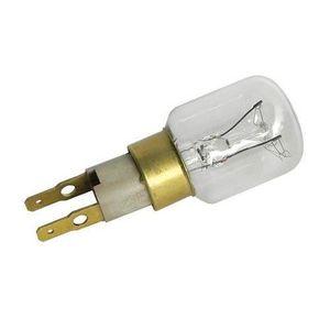 PIÈCE APPAREIL FROID  AMPOULE LAMPE T25 E14-15W POUR REFRIGERATEUR OU CO