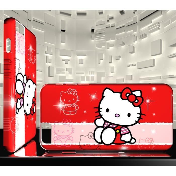coque hello kitty iphone 6 plus