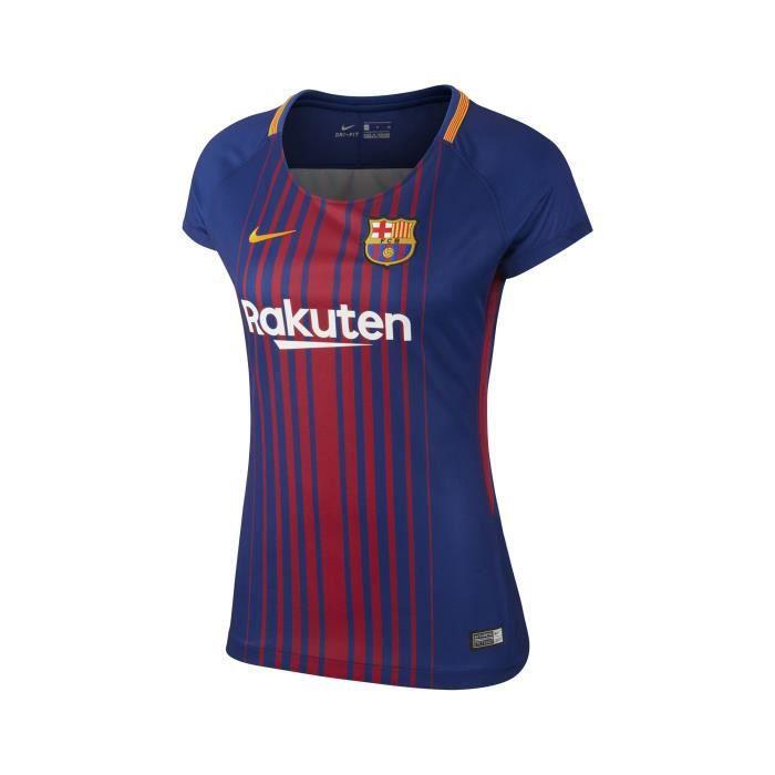 Maillot Extérieur FC Barcelona soldes