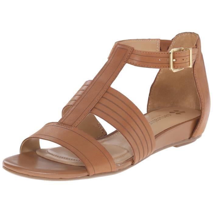 Naturalizer Sandale de gladiateur à la longue femme ZCJLV