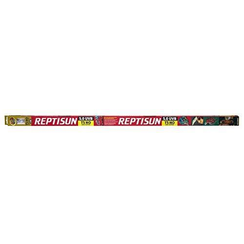 ÉCLAIRAGE Zoo Med Reptisun 5.0 T5 High Output UVB Lampe pour