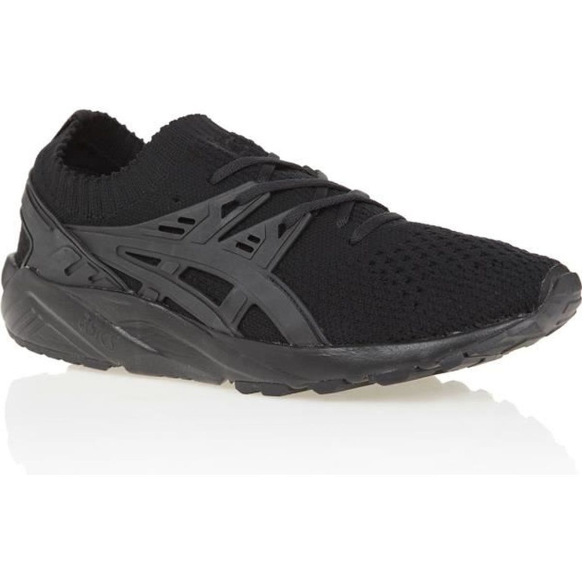 gel kayano 23 homme chaussures running blanc asics taille 43.5