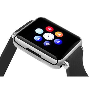 MONTRE CONNECTÉE Montre connectée pour Apple et Android - Watch for