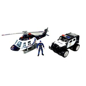 Robocar Poli Coloring Pages moreover Lego Moto Police Coloring Page Free Printable Coloring Pages additionally R Jouet helicoptere et voiture de police together with Lego Polizei Hubschrauber further Paw Patrol Skye. on police helicopter
