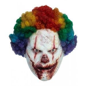 Masque de clown tueur achat vente jeux et jouets pas chers - Jeux de clown tueur gratuit ...