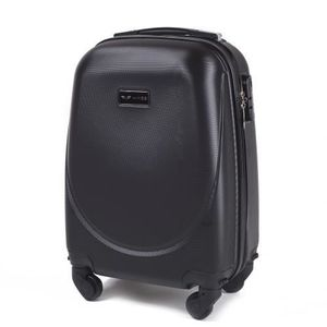VALISE - BAGAGE TAILLE DE CABINE VALISE HARD GHOOSE> Easyjet, Wizz
